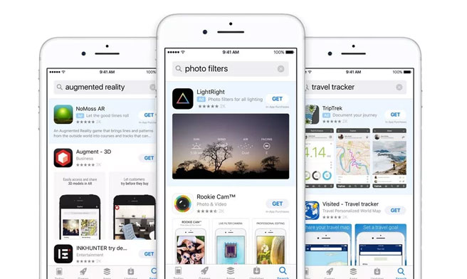 Apple Search Adsの始め方