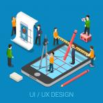 アプリデザインUI/UX