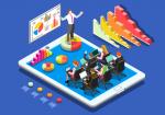 企業アプリ