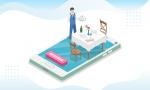 【DX推進】アプリで予約編!自店舗アプリと予約ツール連携にはメリットがある